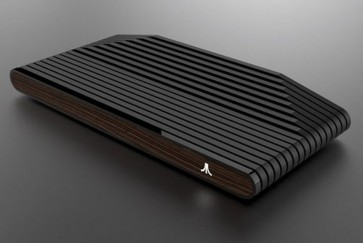 Atari reveals photos, details for upcoming game console