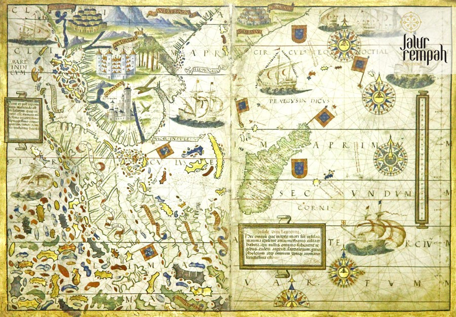Indonesia, Spain mark 500 years since circumnavigation by Magellan-Elcano