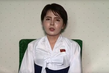 North Korean celebrity's homecoming: Happy to be home or was she kidnapped?