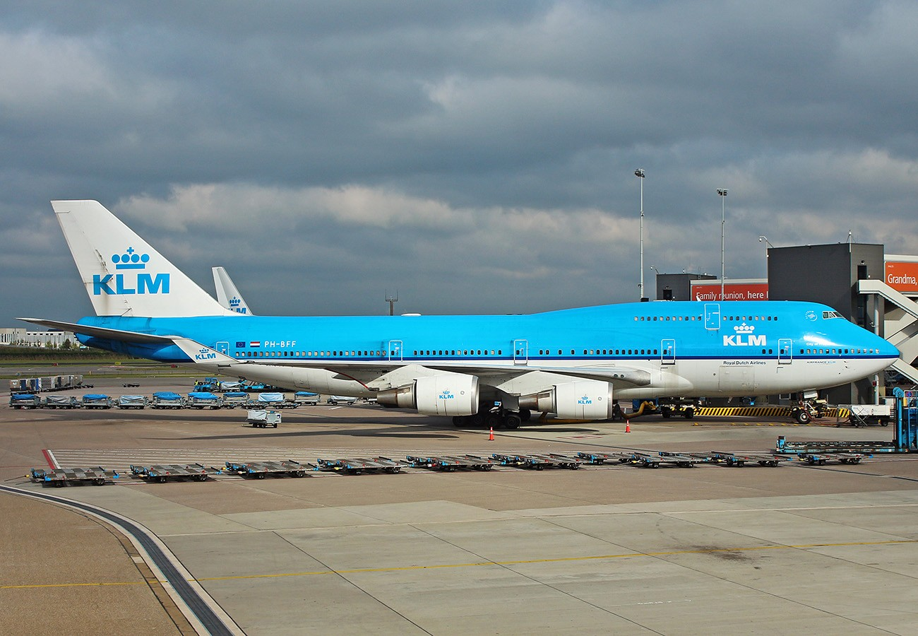 After a historic run, it's game over for pioneering Boeing 747