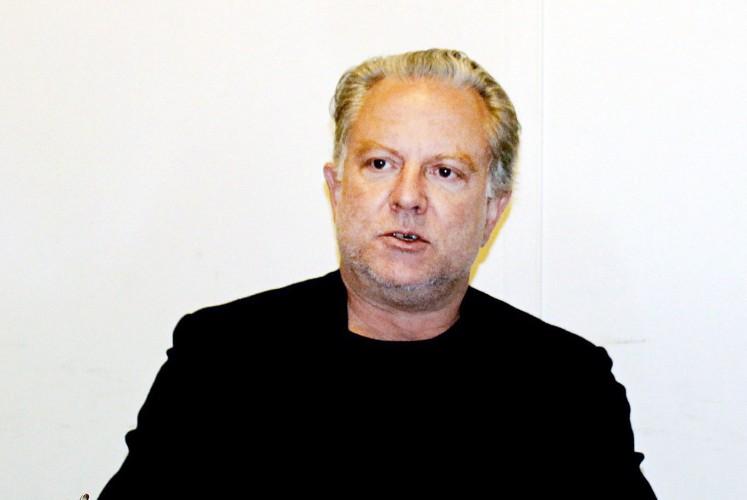 BikeSA CEO Christian Haag