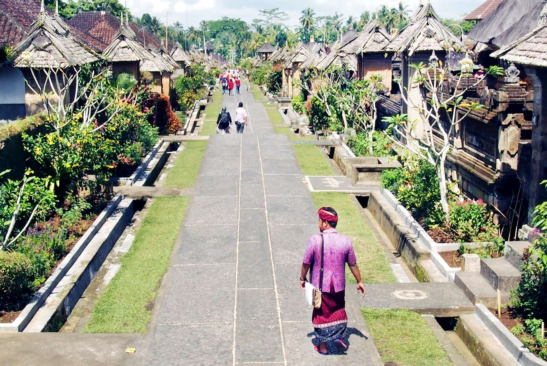 Bali Surgawi Festival will showcase the beauty of Bali in Paris