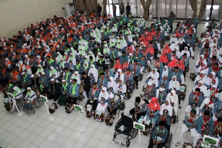 Indonesia aims to have world largest haj fund in 10 years