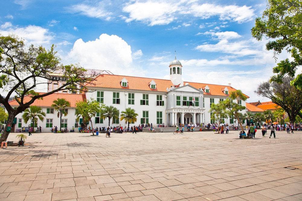 Free tour to Kota Tua launched for foreign tourists