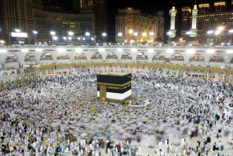 The Indonesian Muslim Intellectuals Association (ICMI) chairman Jimly Assiddique says investing some of the Rp 96 trillion (US$7.2 billion) of haj funds in infrastructure projects is safe and profitable.