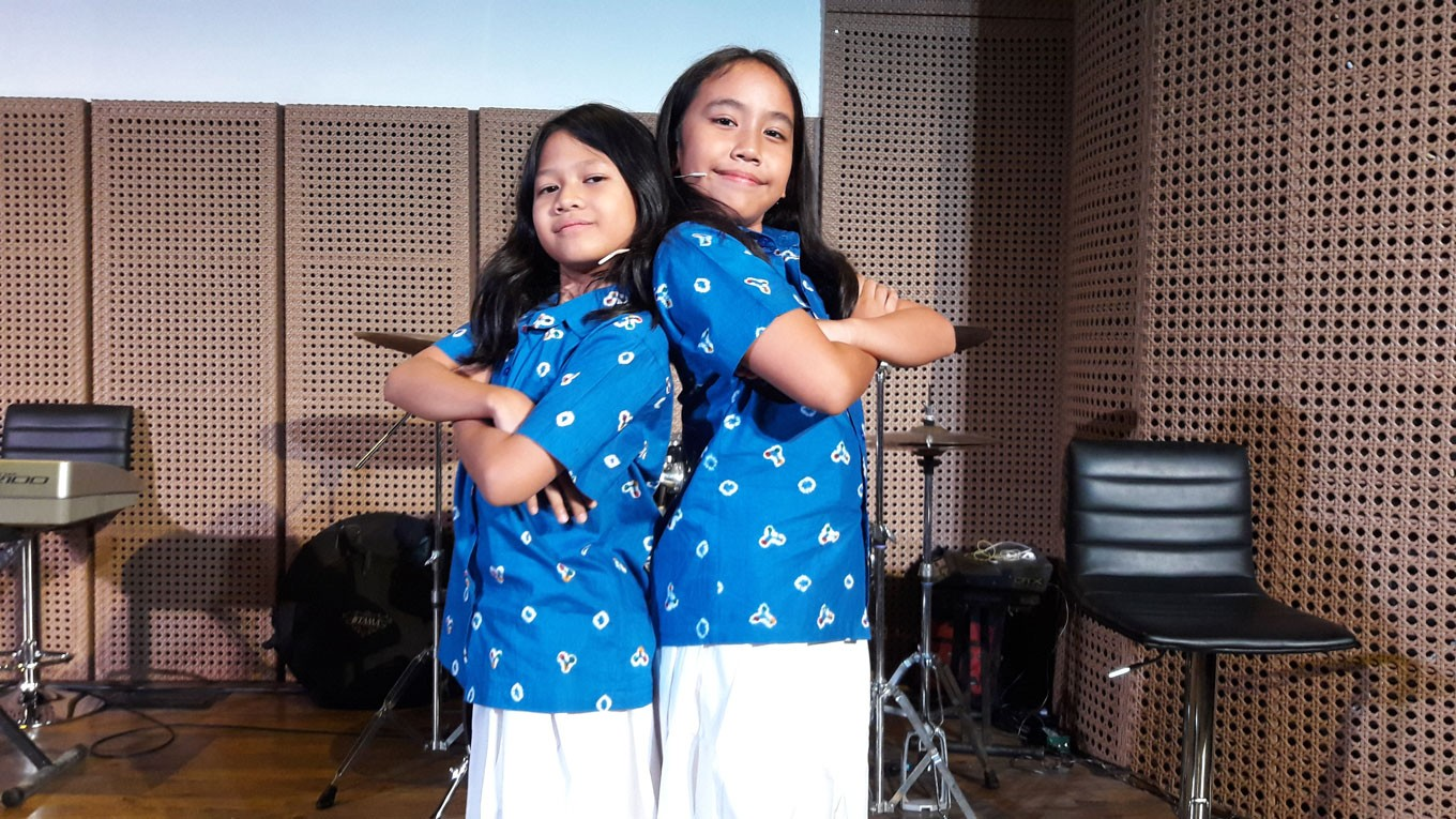 'Petualangan Sherina' musical seeks to inspire new generation of kids