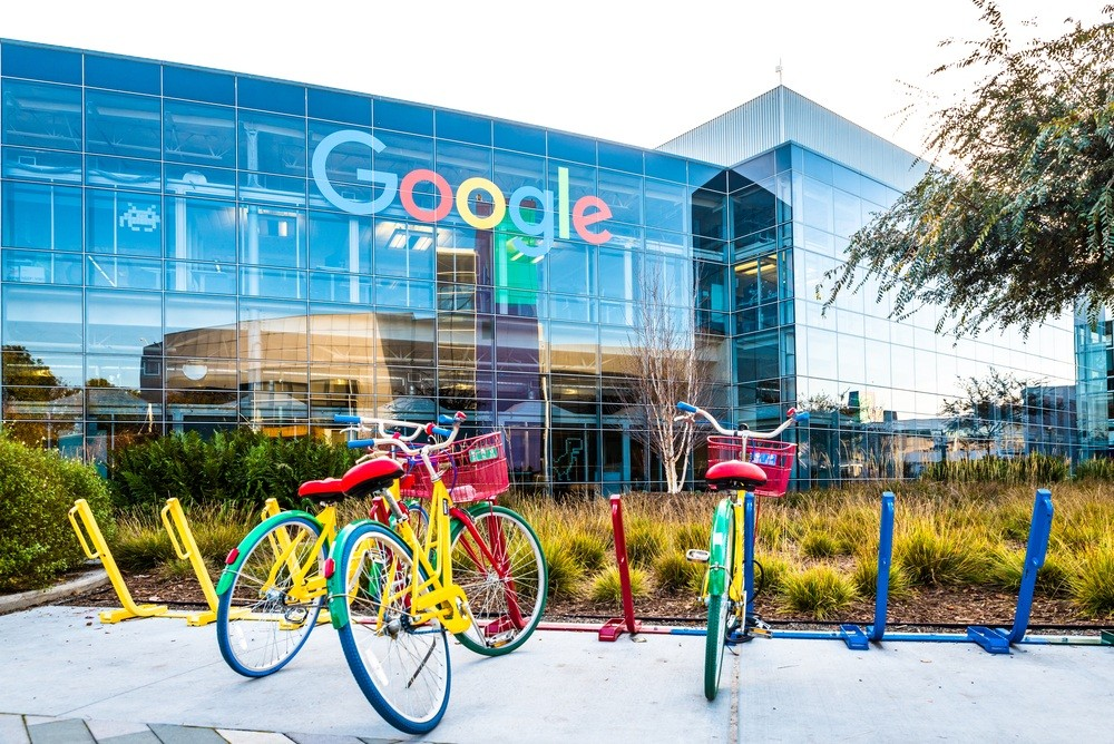 Fired Google employee mocks company, compares it to Soviet forced labor camp agency