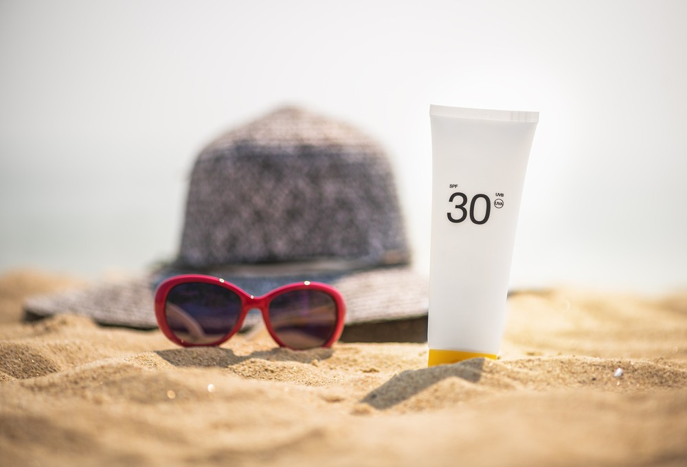 High levels of sunscreen ingredients end up in the bloodstream: Study
