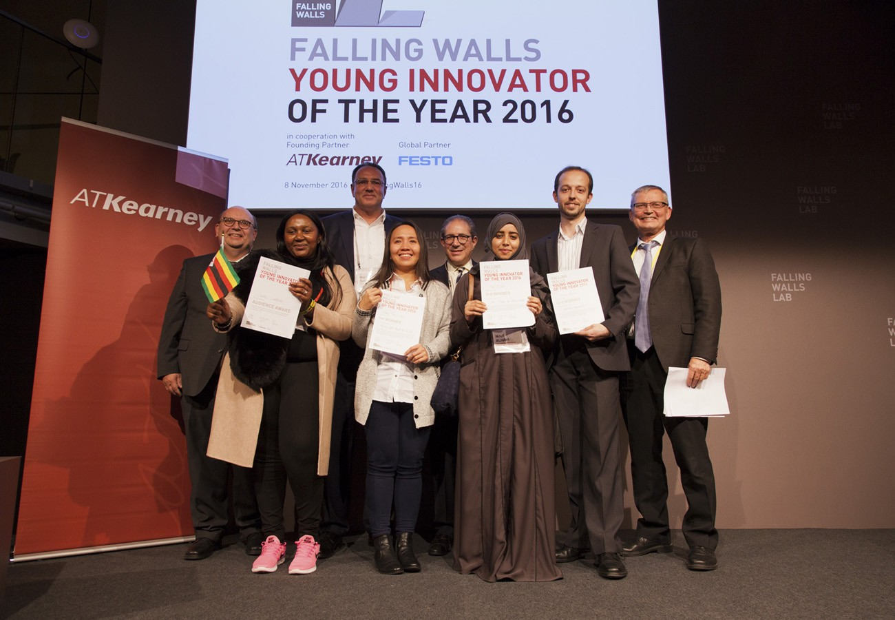 Indonesian young innovators invited to take part in Falling Walls competition