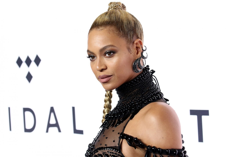 Whither rock? Beyonce, Eminem to headline Coachella