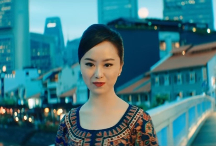 Singapore Airlines' new safety video to showcase key tourist spots
