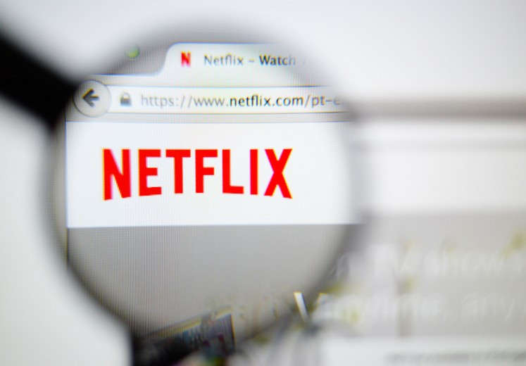 Streaming wars heat up as rivals queue up to challenge Netflix