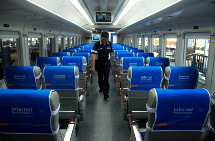 PT KAI offers discounted train tickets in celebration of Independence Day