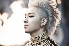 Big Bang's Taeyang to enlist on March 12