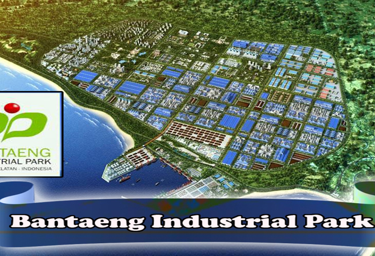 Local firm inks deal with buyers to supply energy to industrial park