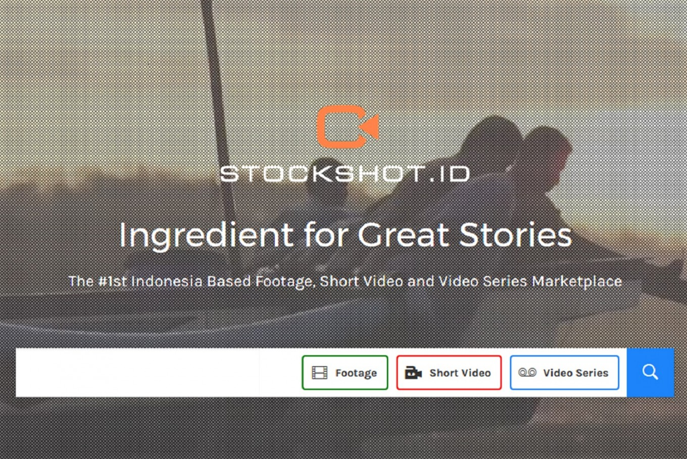 Newly-launched Stockshot.ID offers videos, footages about Indonesia