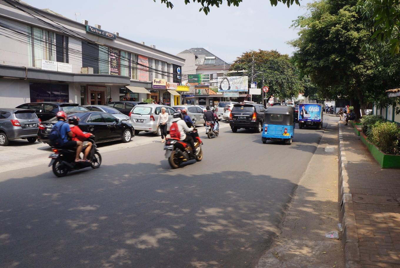 Jakpost guide to Jl. Tebet Utara Dalam