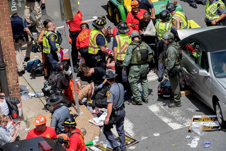No Indonesian casualties in Charlottesville: Ambassador