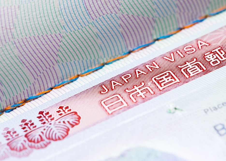 Japanese embassy in jakarta to move visa application for Consul register service