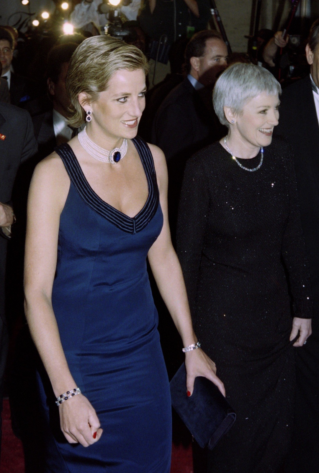 Diana: Fashionista who shook up the royal dress code - Lifestyle ...