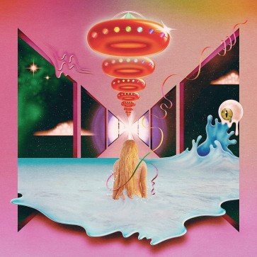 Album Review: 'Rainbow' by Kesha