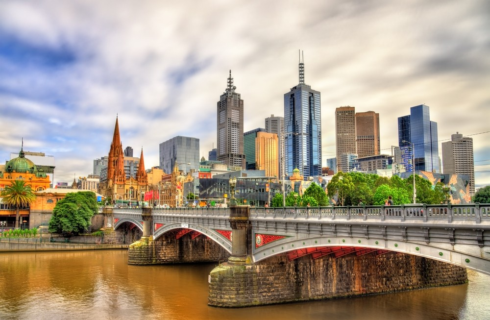Melbourne retains world's most liveable city crown