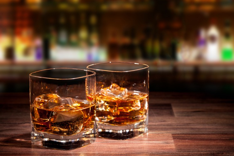 World's most expensive whiskies go up for sale