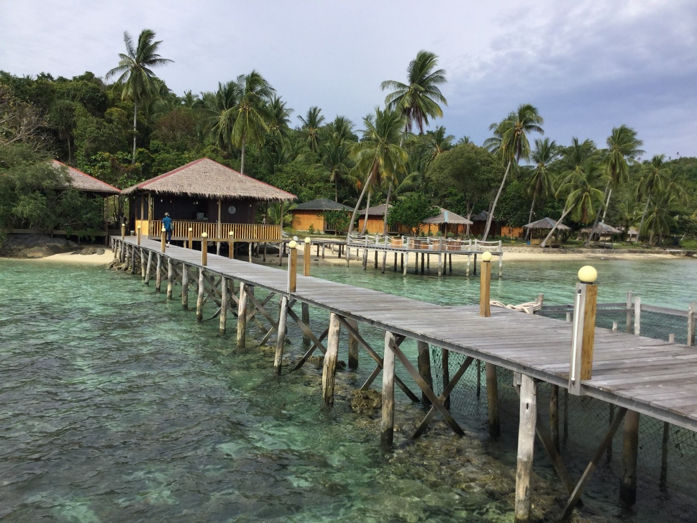 Anambas Islands to finish airport expansion in September