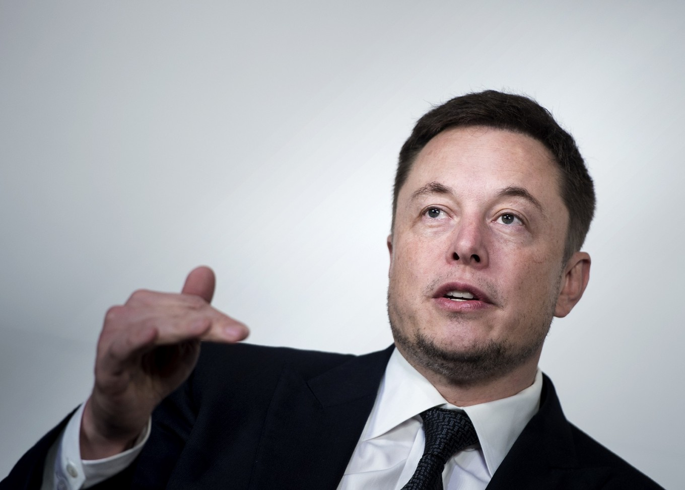 Elon Musk, visionary Tesla and SpaceX founder