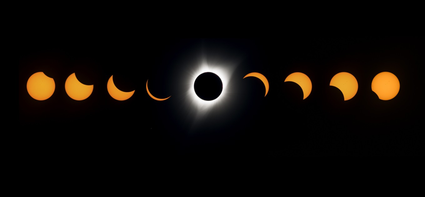 How to see next week's annular solar eclipse in Indonesia