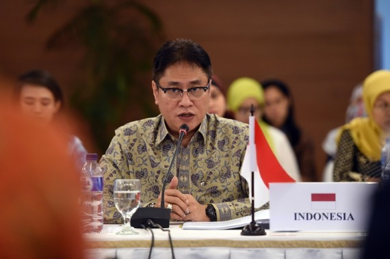 Indonesia, South Korea target to complete IK-CEPA talks this year
