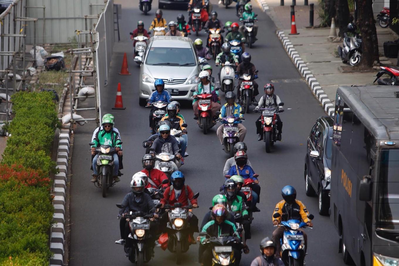 Gojek Indonesia News