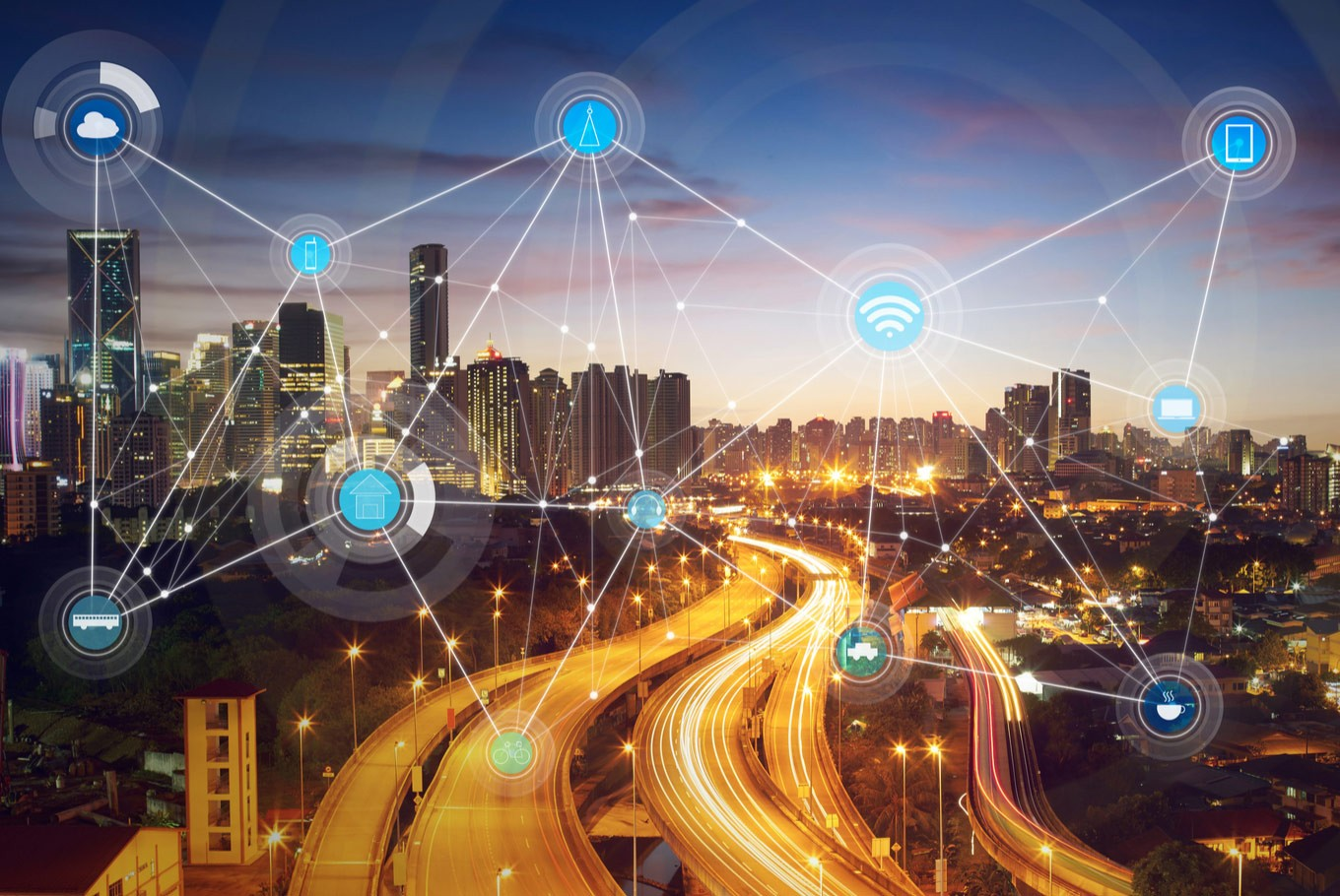 Smart cities: Digital savviness to resilient living