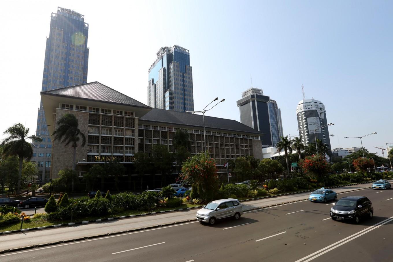 Indonesian foreign debt reaches $356.2b in February: BI