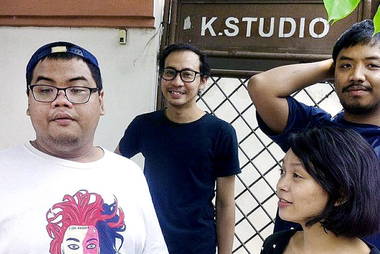 Rizkan Records: Bringing sophistication to pop-punk genre