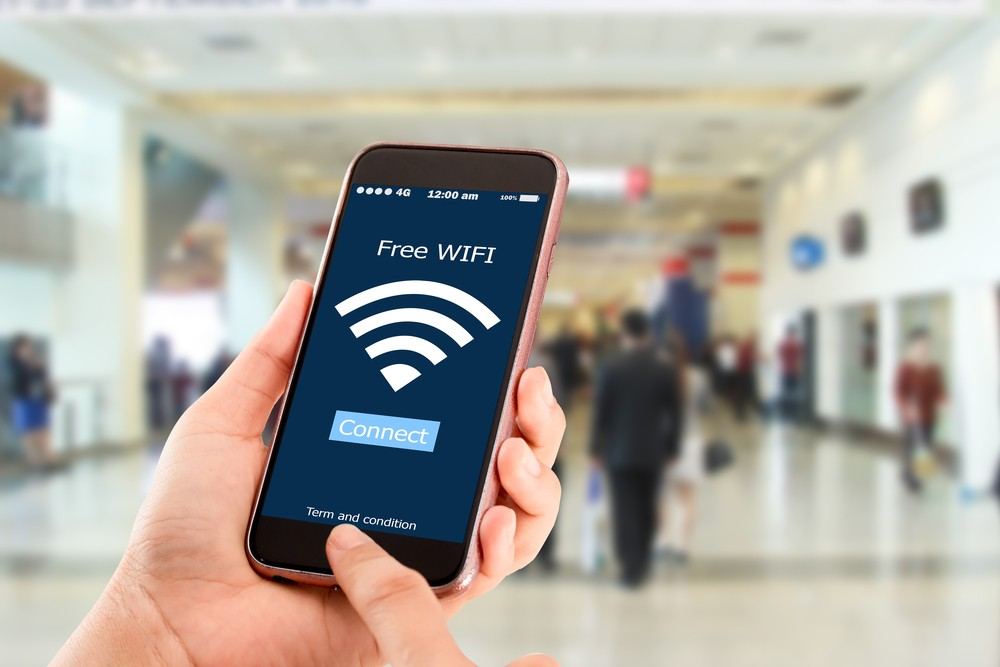 Google Station To Launch Free Wi Fi Service For Indonesian