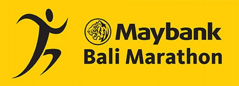 Kenyan runners dominate Maybank Bali Marathon