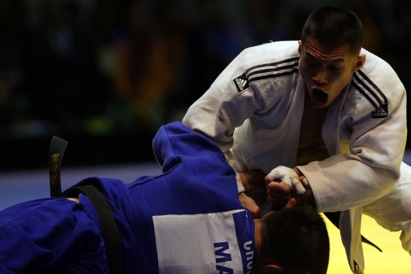 SEA Games: Two Indonesian judokas seize gold medals
