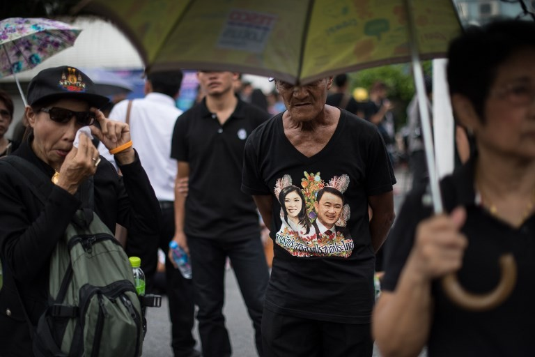 Thai junta under fire over Yingluck escape