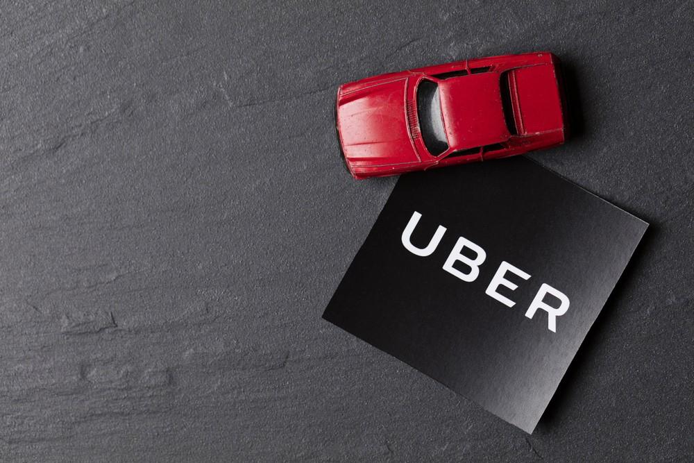 Expedia chief Dara Khosrowshahi named to lead Uber: Report