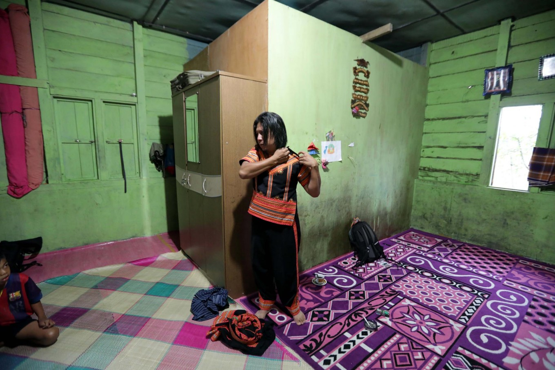 Aceh's Saman dance breaks MURI record