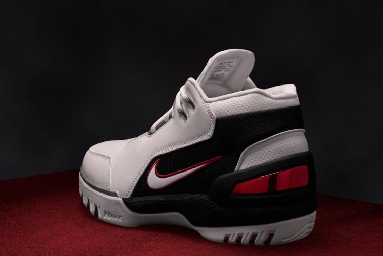 Nike Basketball Shoes Jakarta