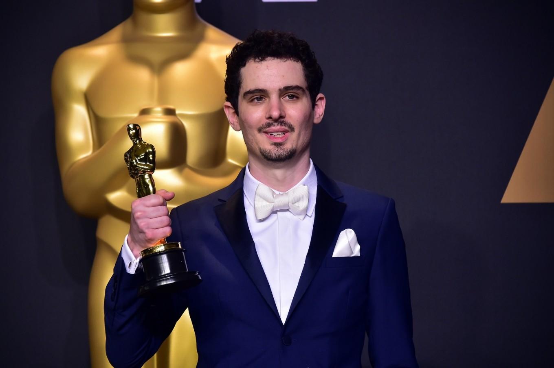 Netflix taps Oscar-winner Damien Chazelle for musical series