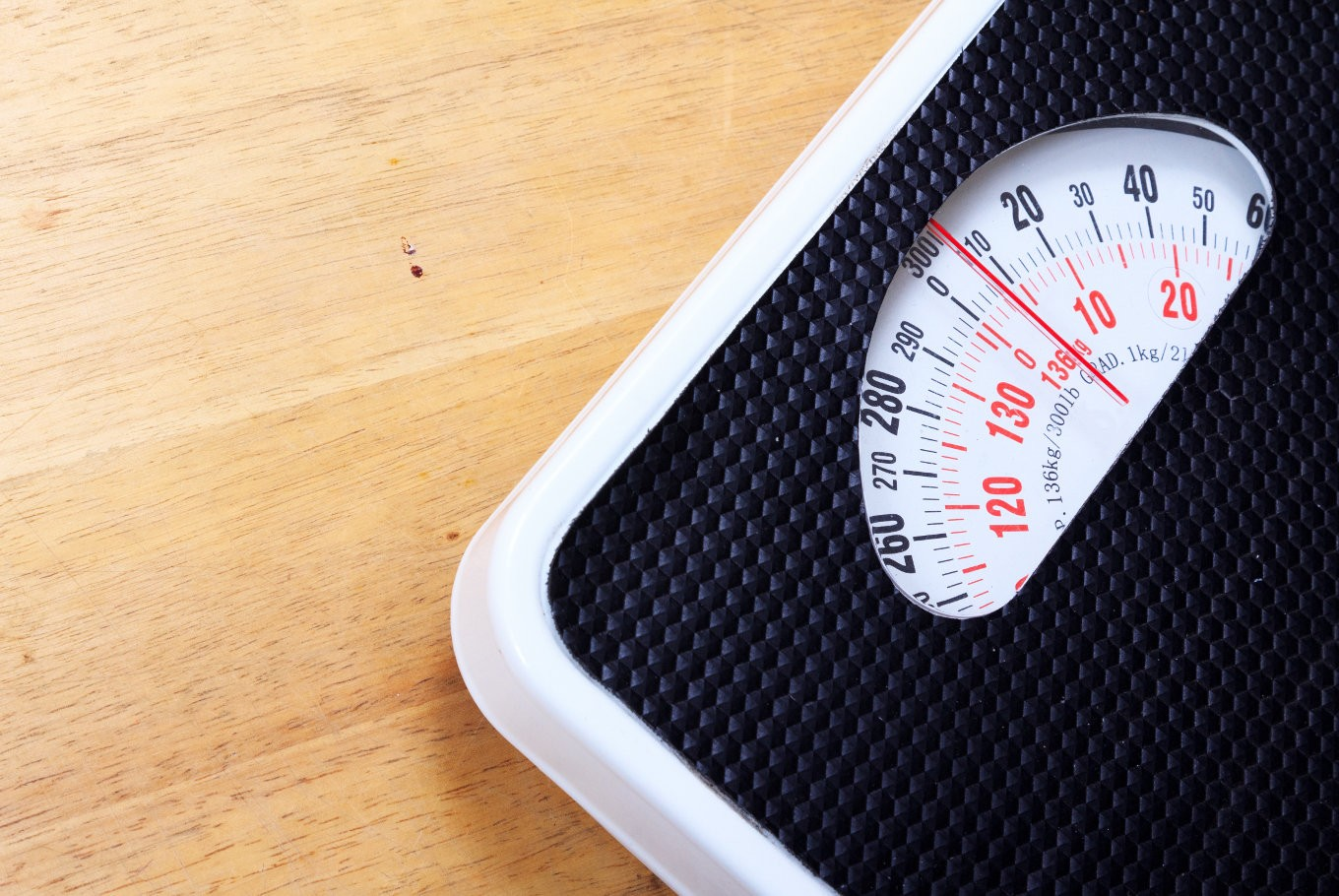Why there's more to healthy weight loss than watching the scale