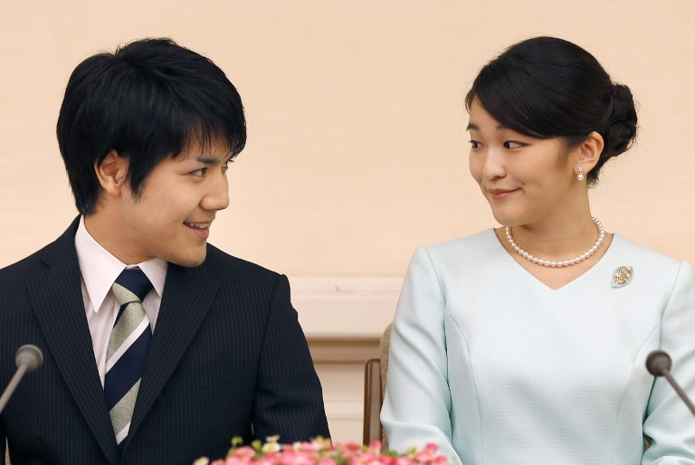 Wedding of Japan princess to be postponed: Reports