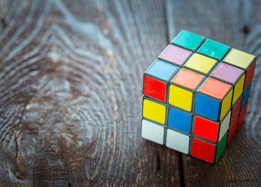 Rubik's Cube new world record set by 15-year-old