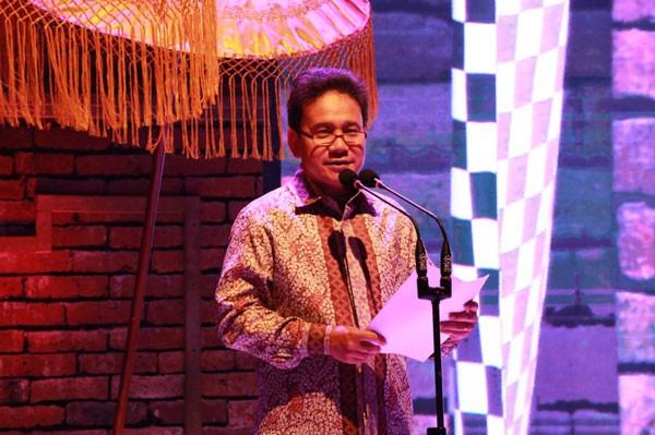 Mirza Adityaswara, Bank Indonesia deputy governor