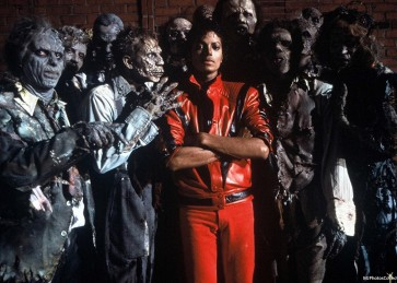 Why Michael Jackson is going to be even bigger this Halloween