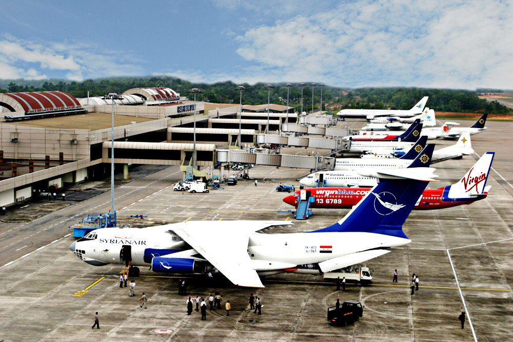 Angkasa Pura I, S. Korean airport operator team up to explore opportunities