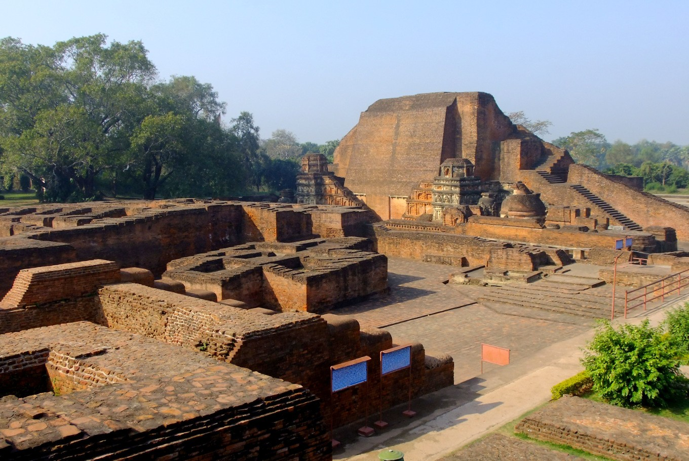 Facts about the Sriwijaya-Nalanda 'Knowledge Route'
